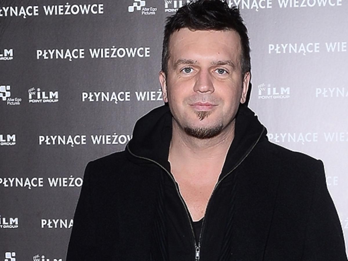 Michał Wrona - kim był?