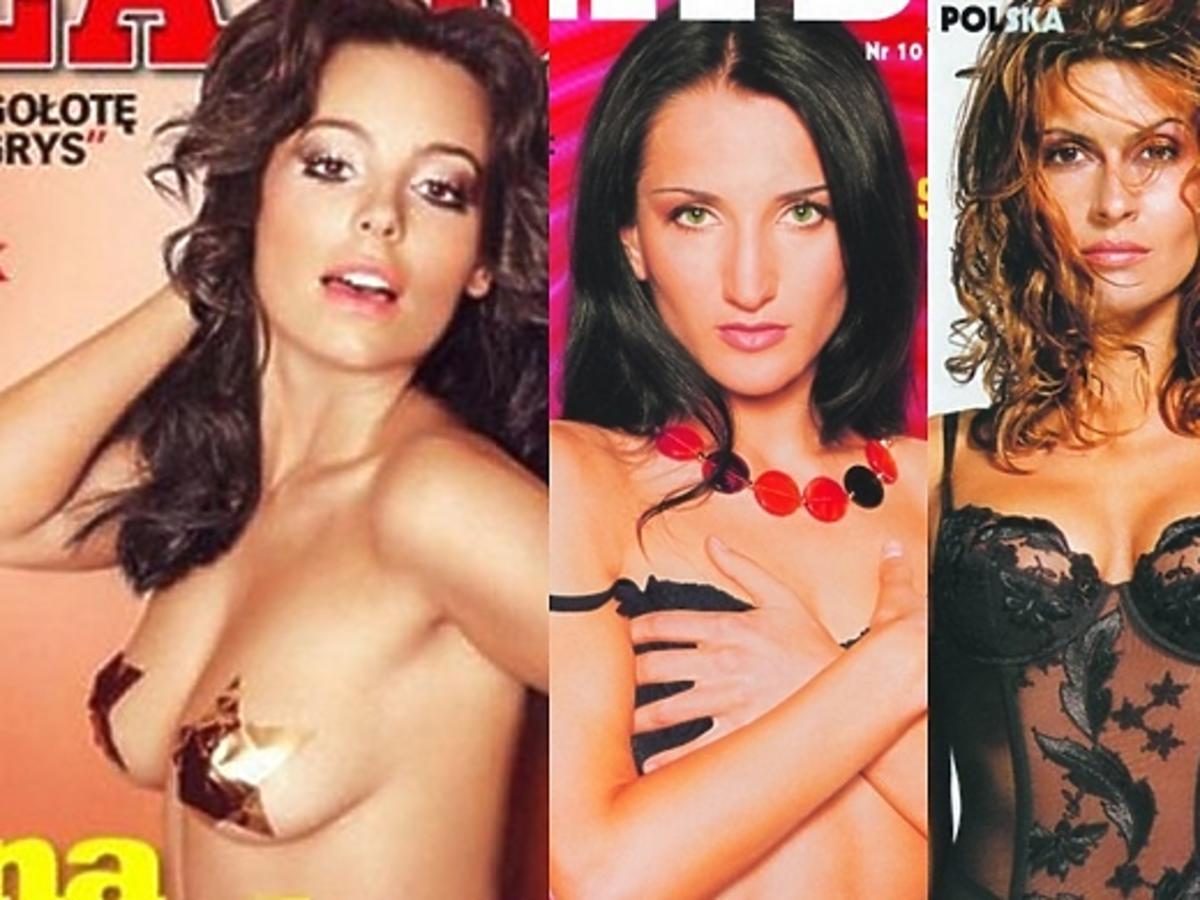Najgłośniejsze okładki Playboya