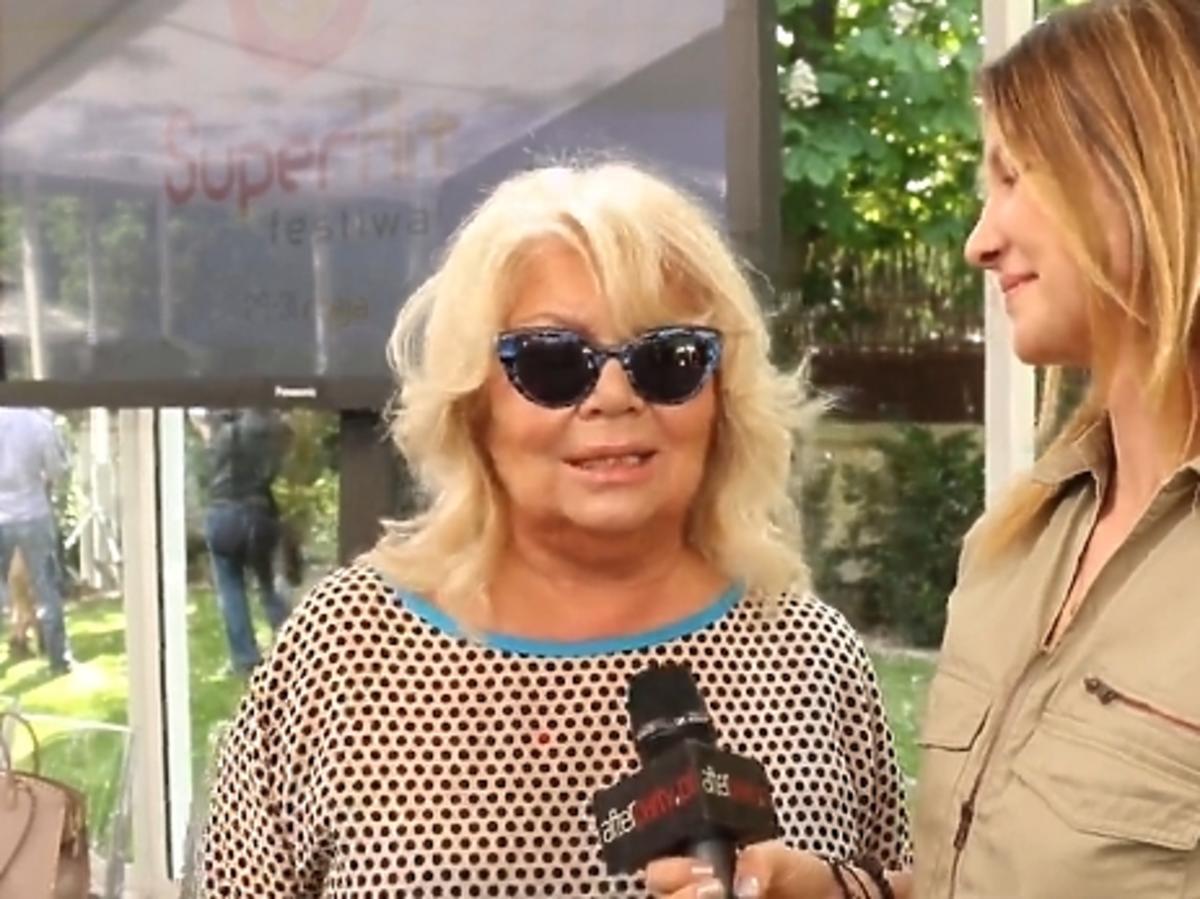 Nina Terentiew o Igorze Herbucie
