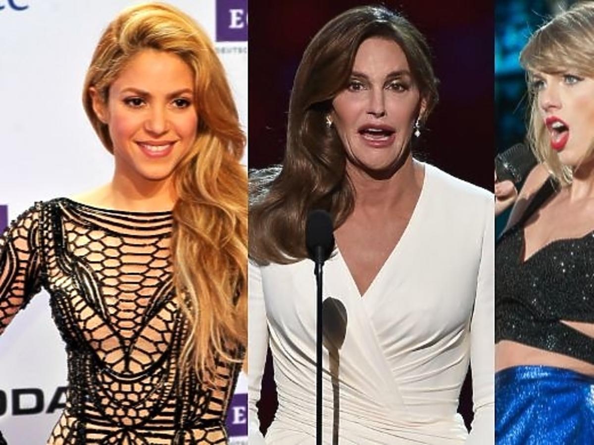 Nominacje do Teen Choice Awards