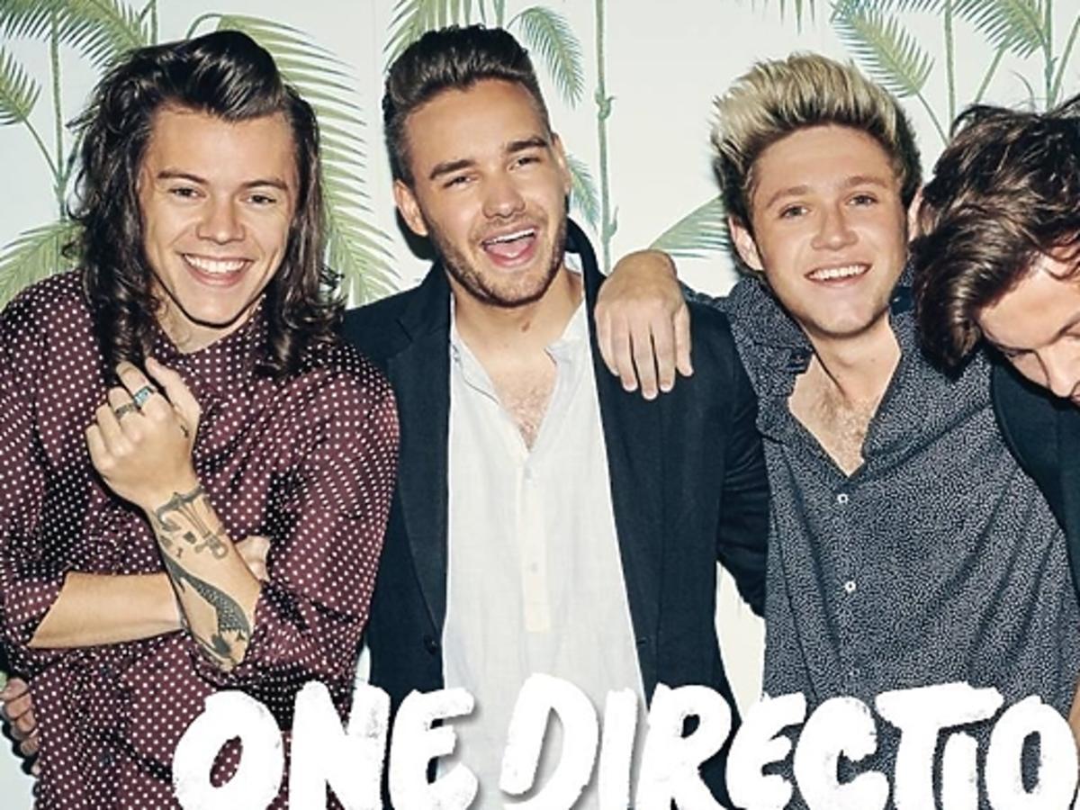 Nowy singiel One Direction