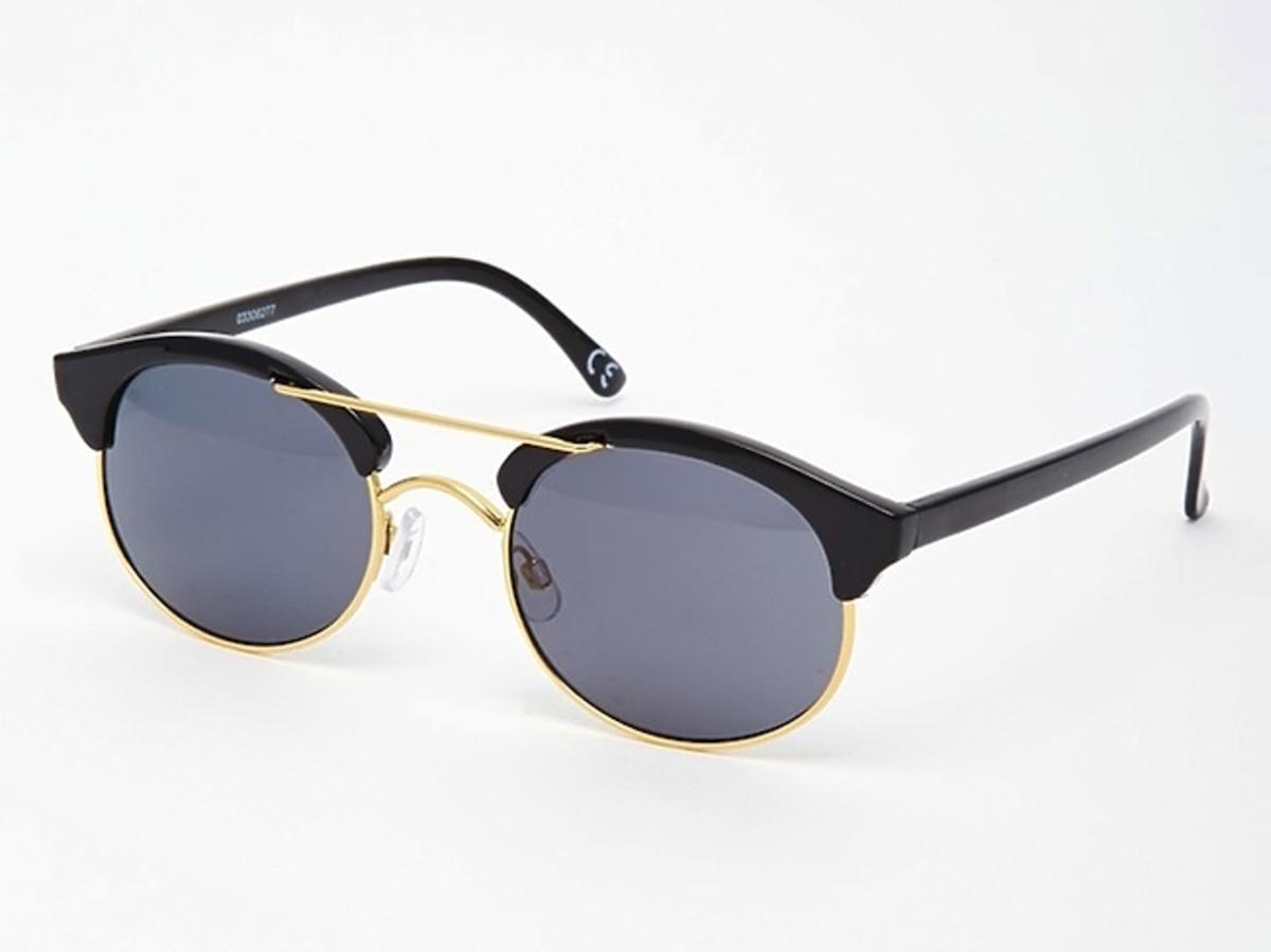 Okulary Asos, ok. 90 zł