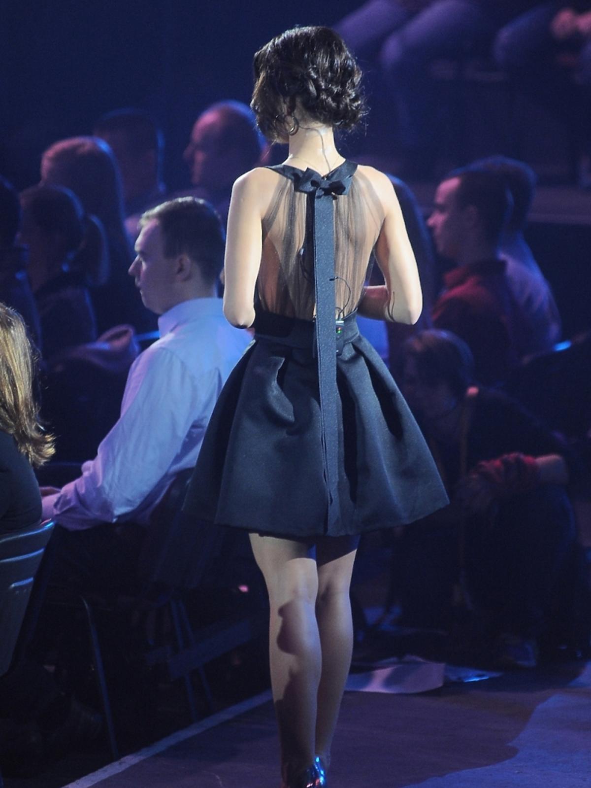 Paulina Sykut w finale drugiej edycji Hell's Kitchen