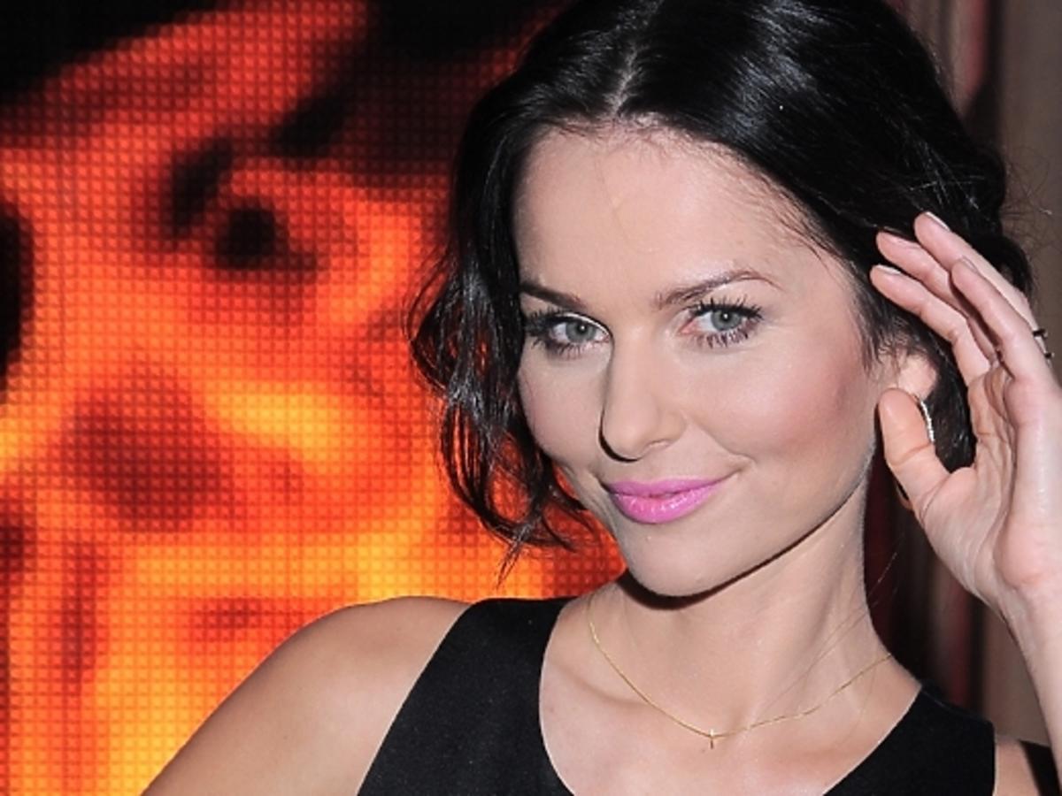 Paulina Sykut w finale Hell's Kitchen