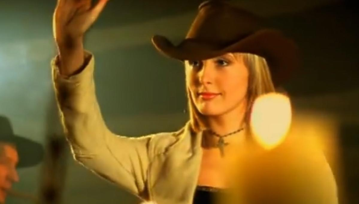 Piosenka Moniki Kuszyńskiej z Eurowizji 2003