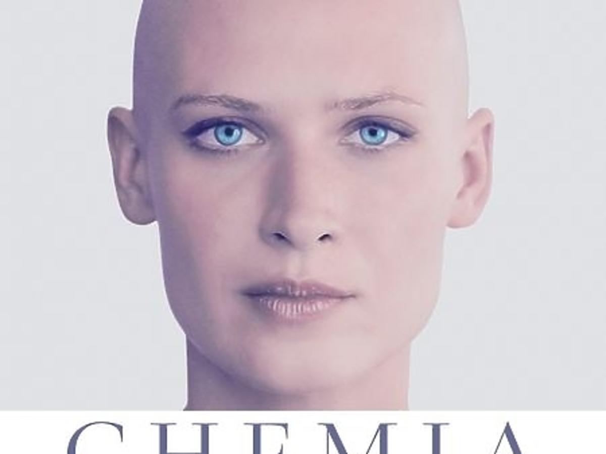 Plakat filmu Chemia