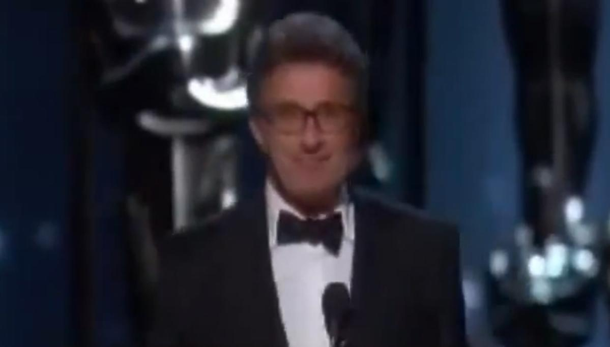 Polska odbiera Oscara