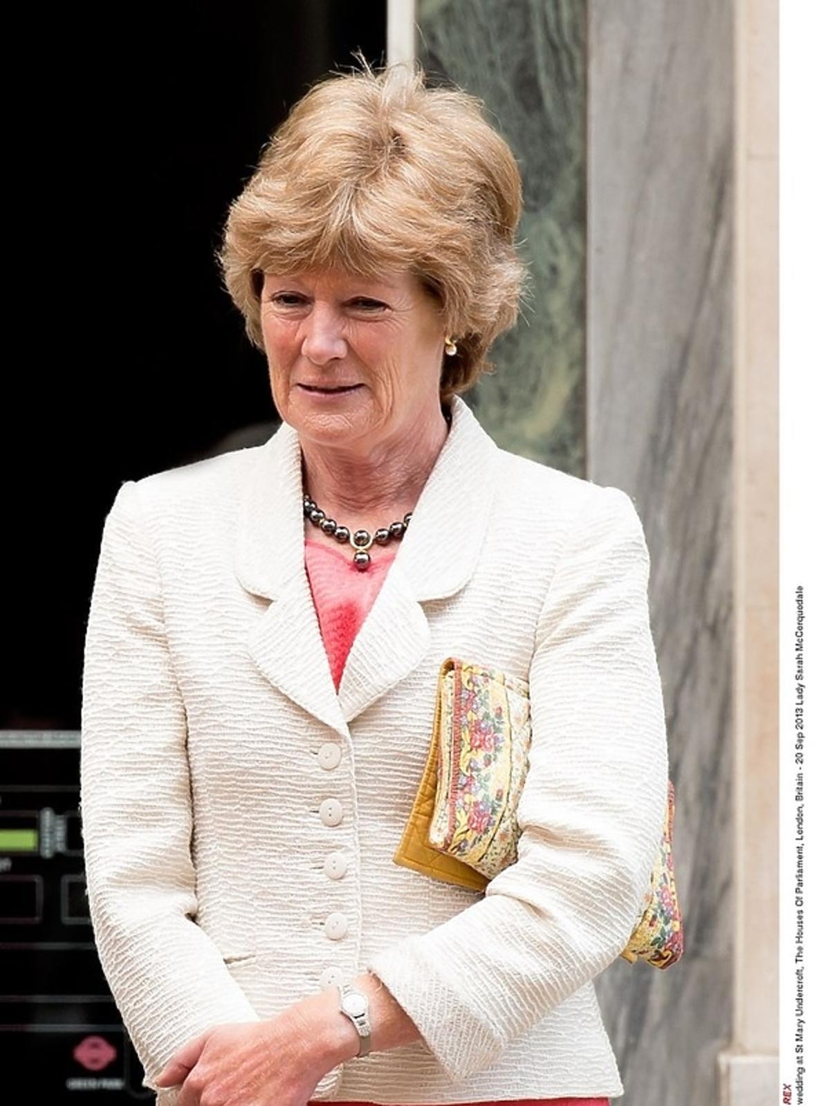 Rocznica pogrzebu księżnej Diany