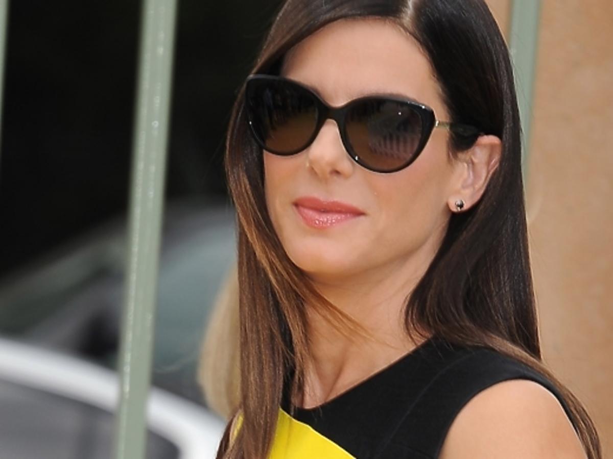 Sandra Bullock zakochana!