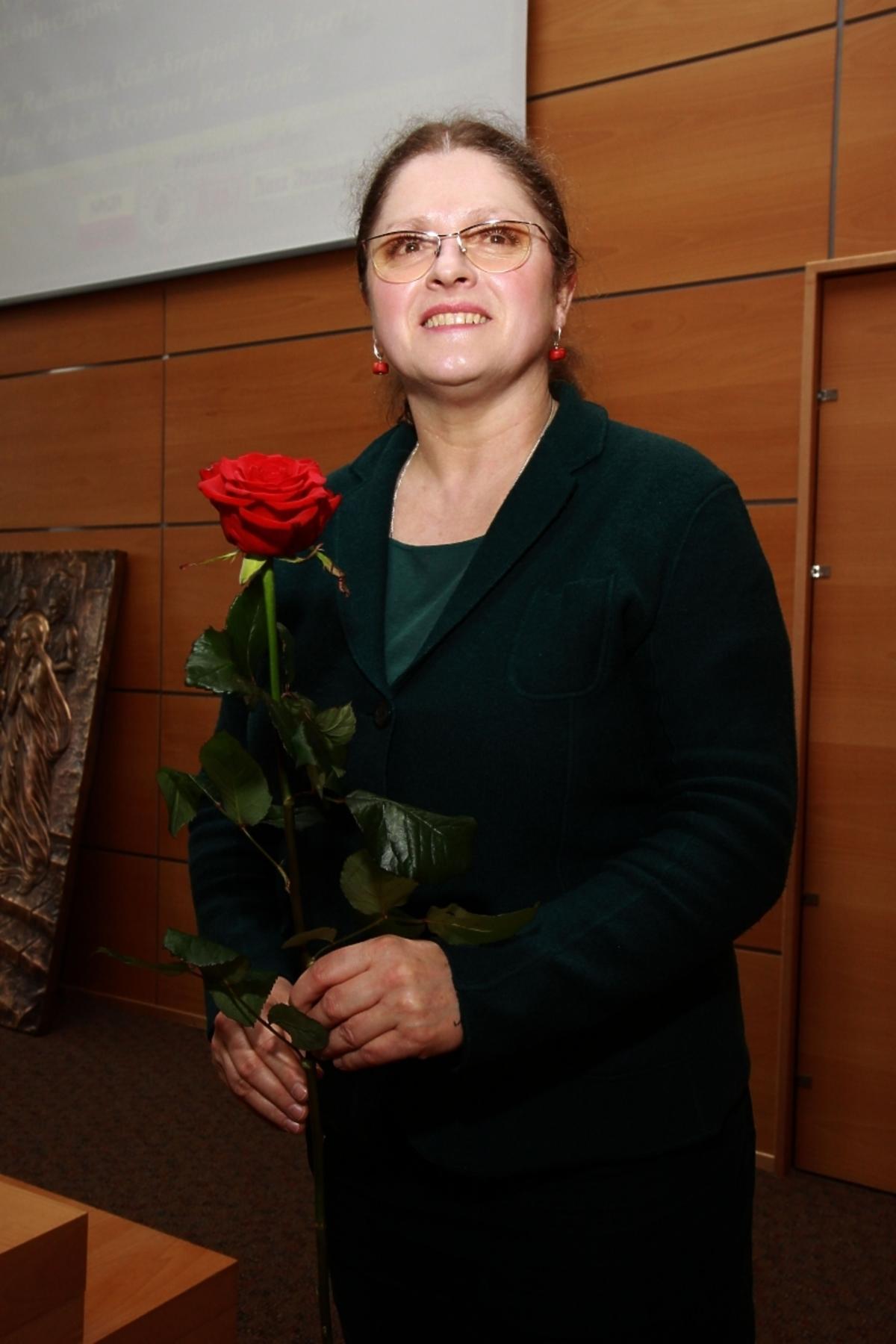 Splash Krystyny Pawłowicz