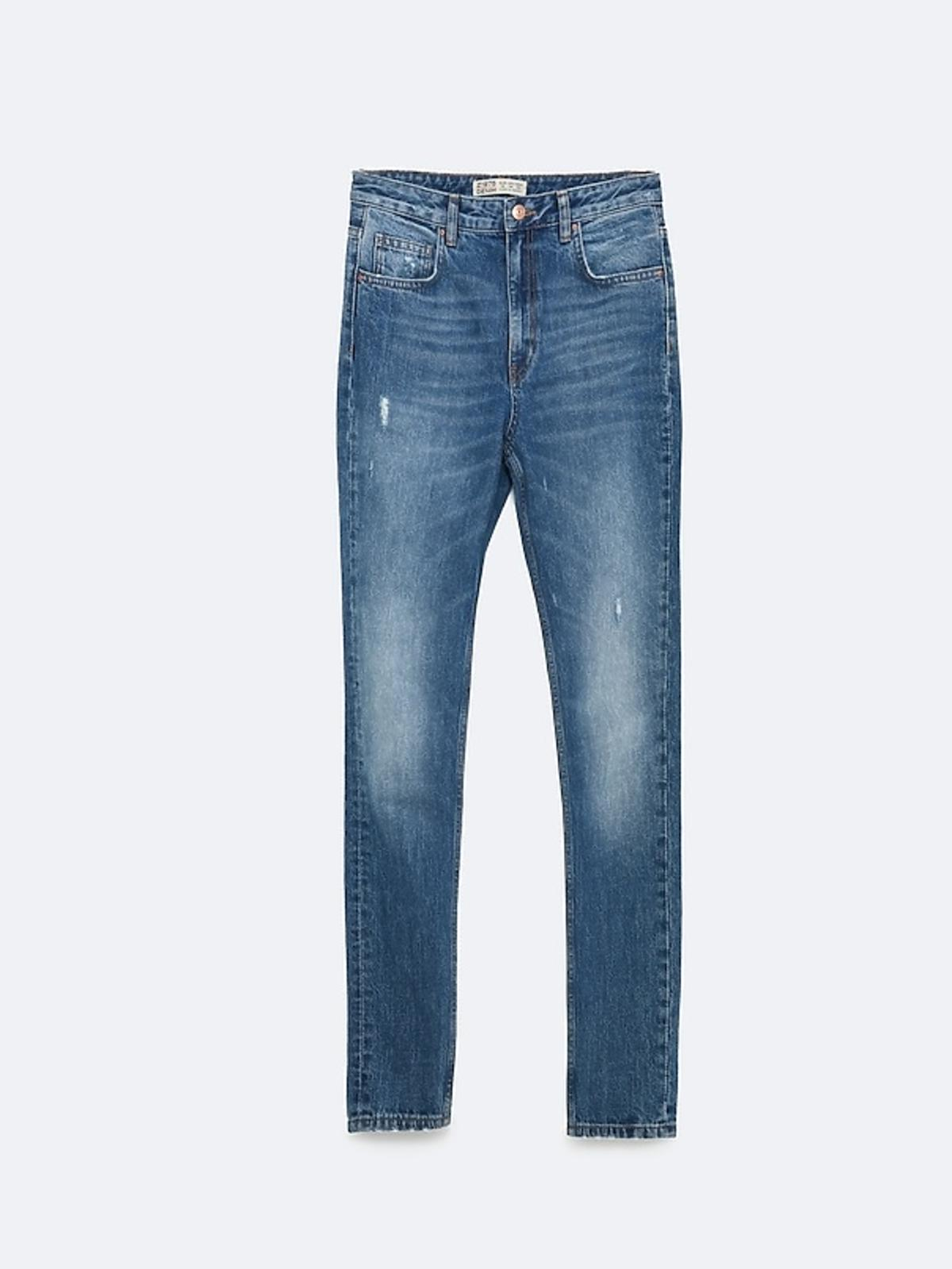 Spodnie Zara, 139 zł