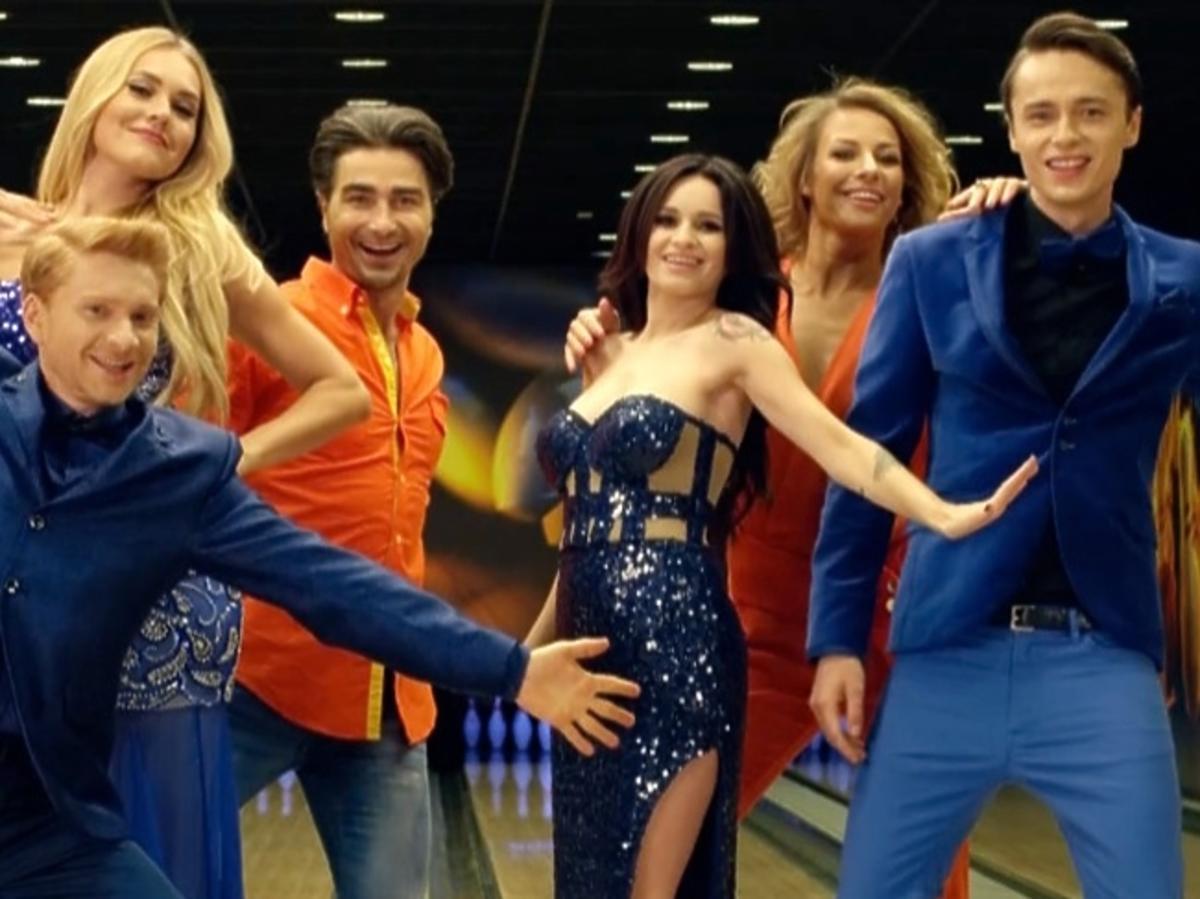 Taniec z gwiazdami 4