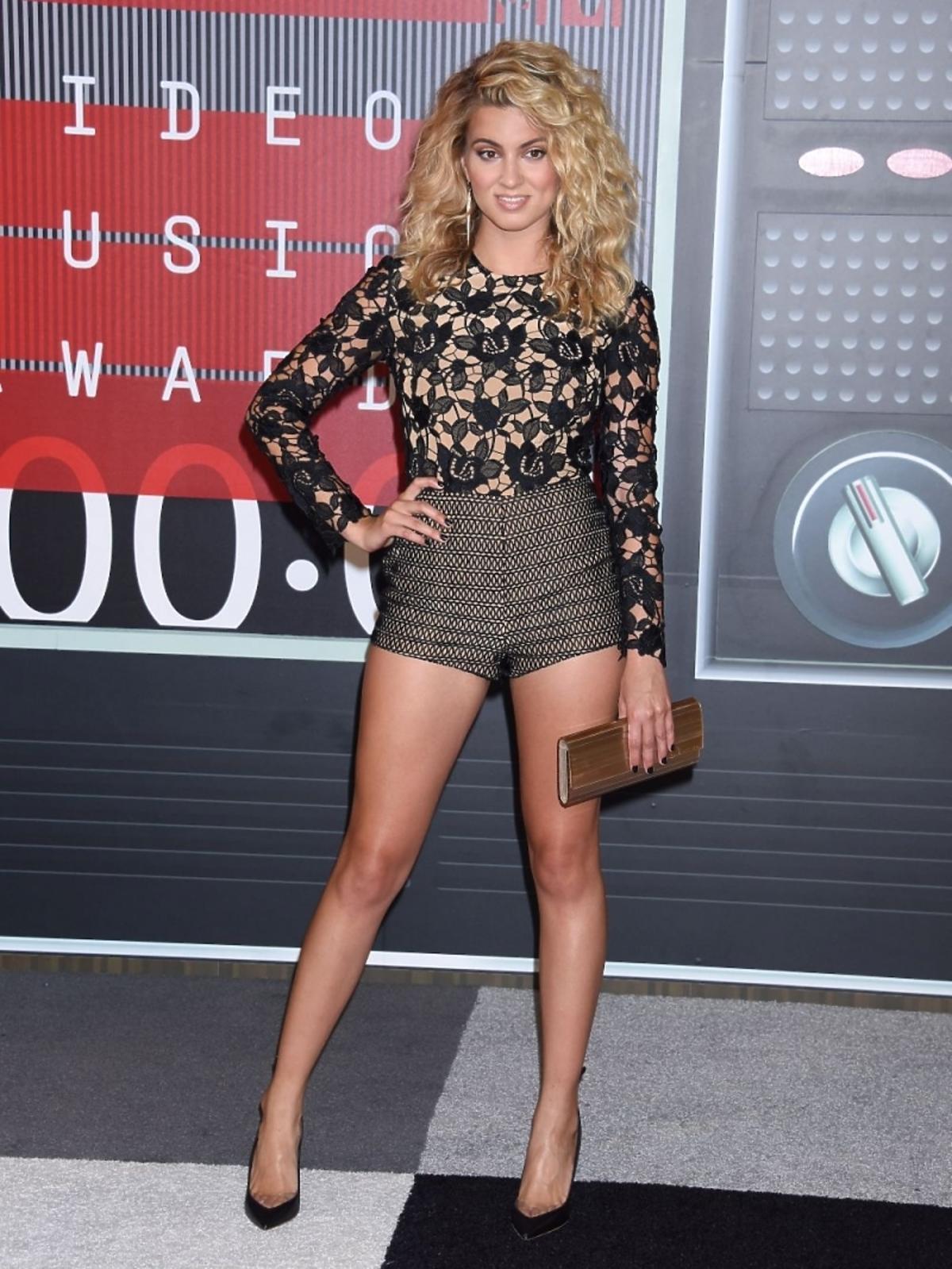 Tori Kelly na gali MTV Music Awards 2015
