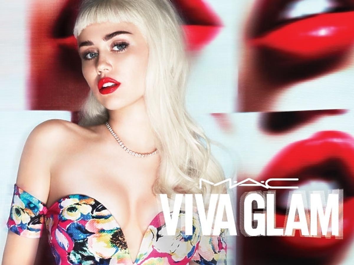 Viva Glam MAC