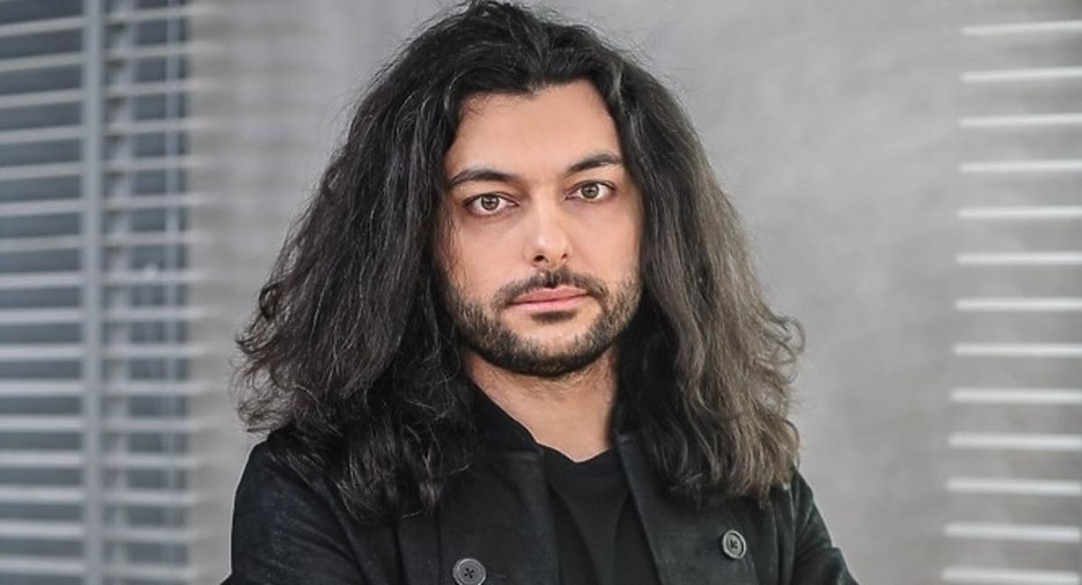 Włosy Kamila Haidara