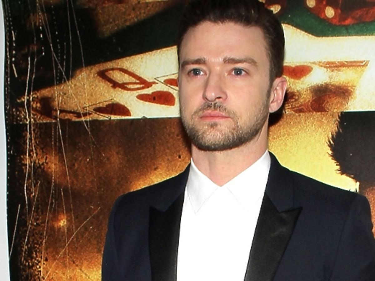 Wymagania Justina Timberlake'a w Polsce