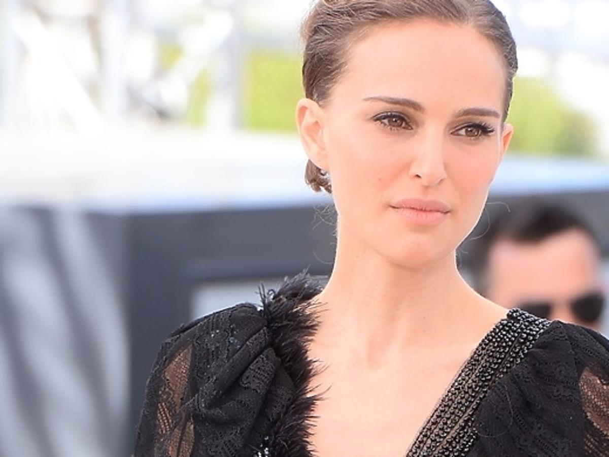 Natalie Portman w kontrowersyjnej kreacji