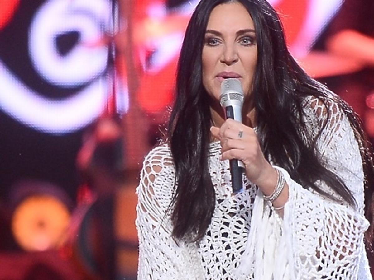 Charyzmatyczna wokalistka porwała Sopot