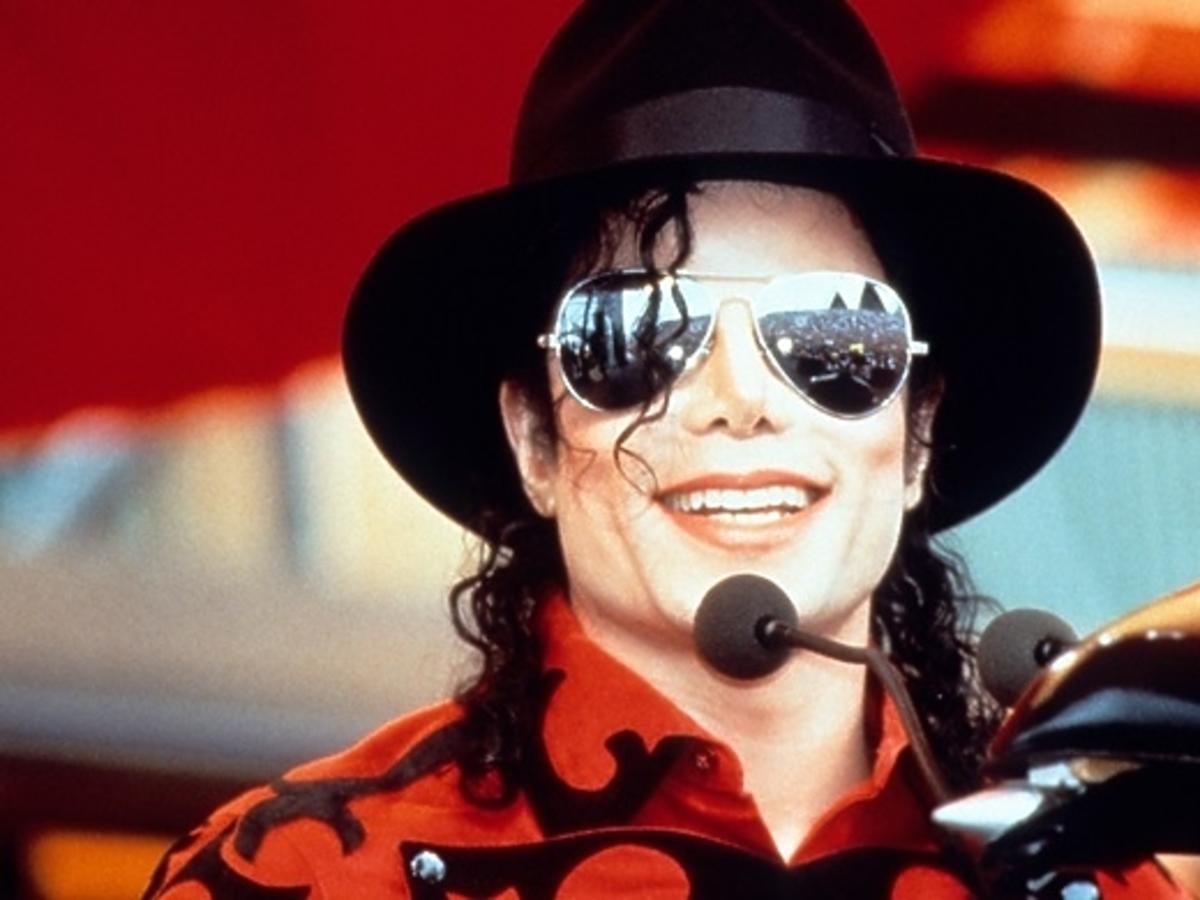 Rocznica śmierci króla muzyki pop