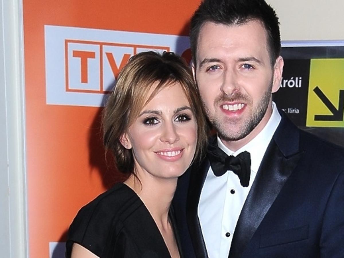 Agnieszka Popielewicz i Grzegorz Hyży pobrali się w Rzymie