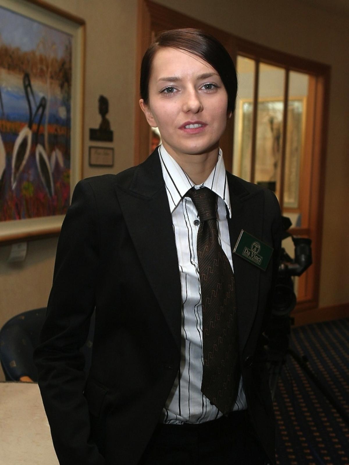 Kamilla Baar 2004