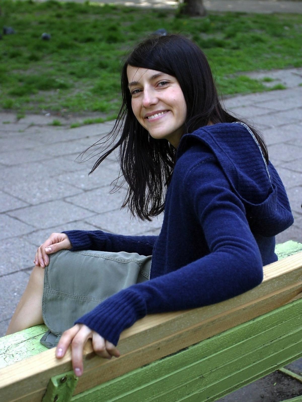 Kamilla Baar 2006 rok na planie filmowym