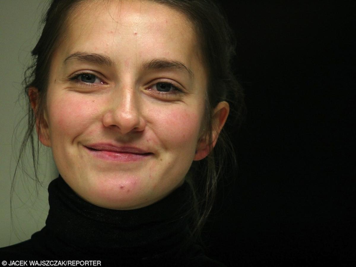 Kamilla Baar 2006