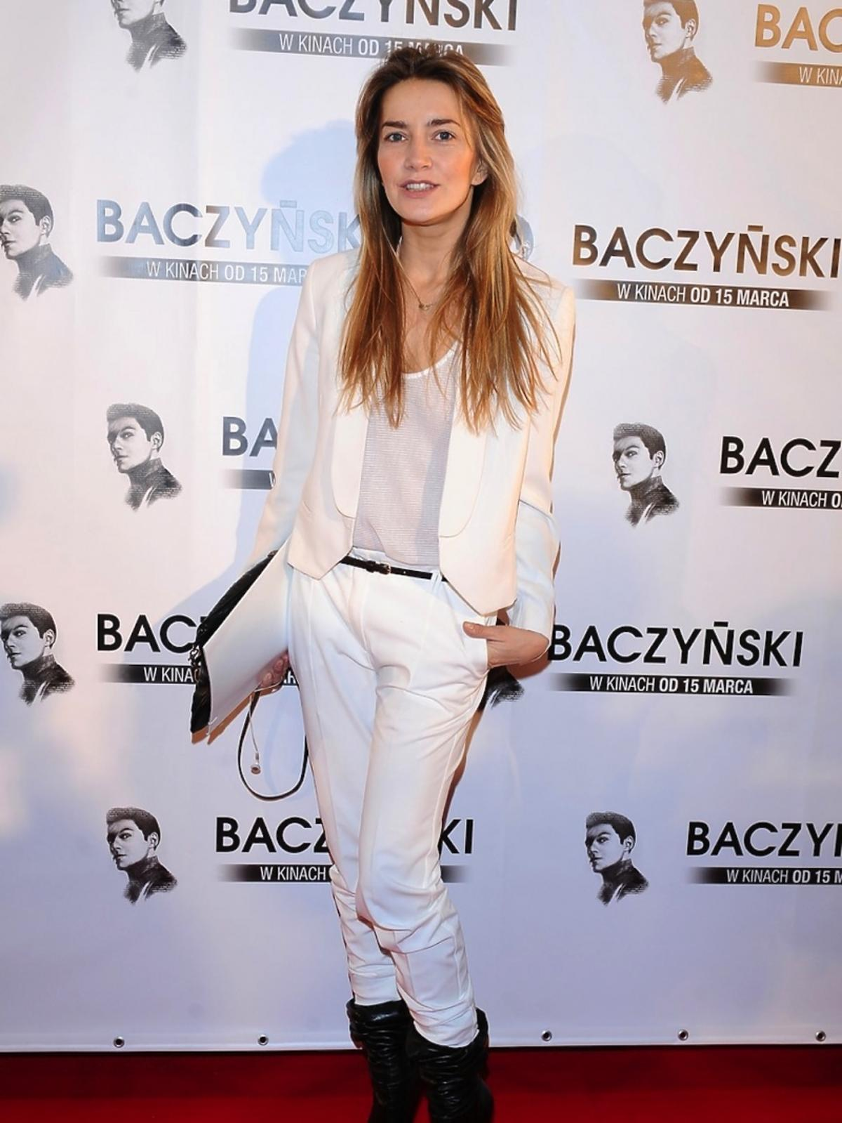 Kamilla Baar 2013 rok