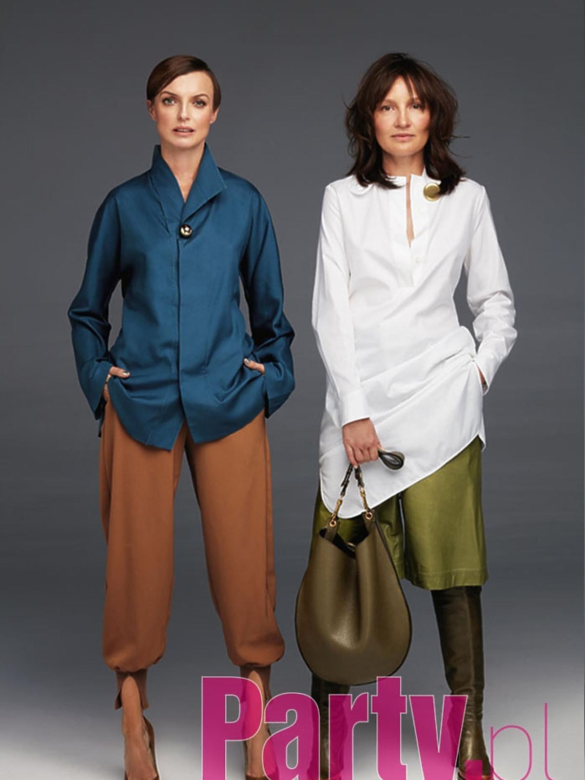 sesja mody w magazynie Flesz numer 19