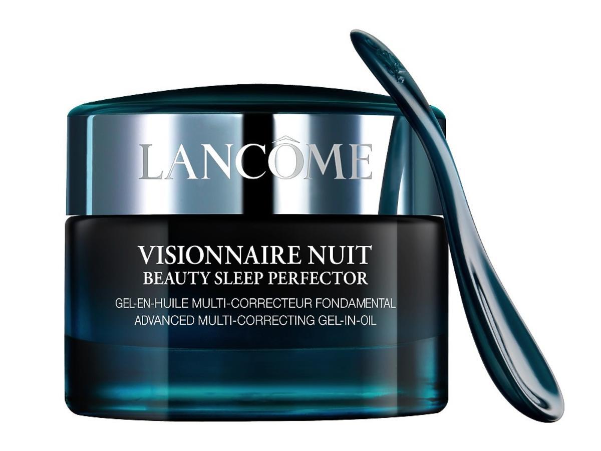 Krem na noc Visionnaire Nuit, Lancome