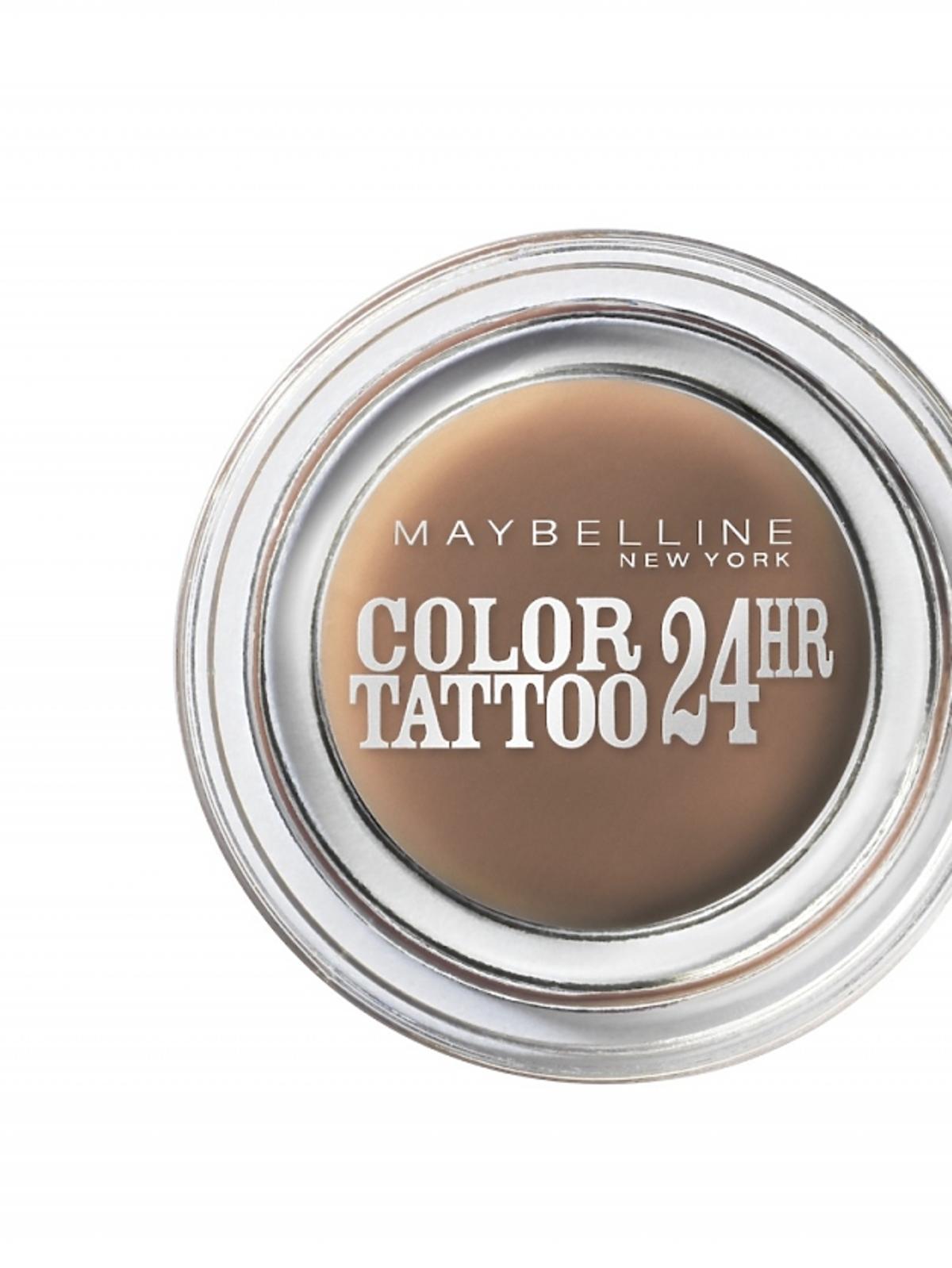 Cień do powiek Color Tattoo Leather - Creamy Beige, 24 zł