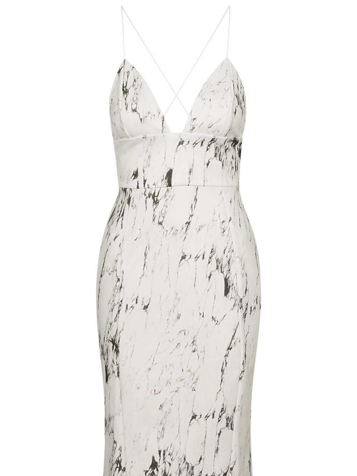 Sukienka Topshop, ok. 200 zł