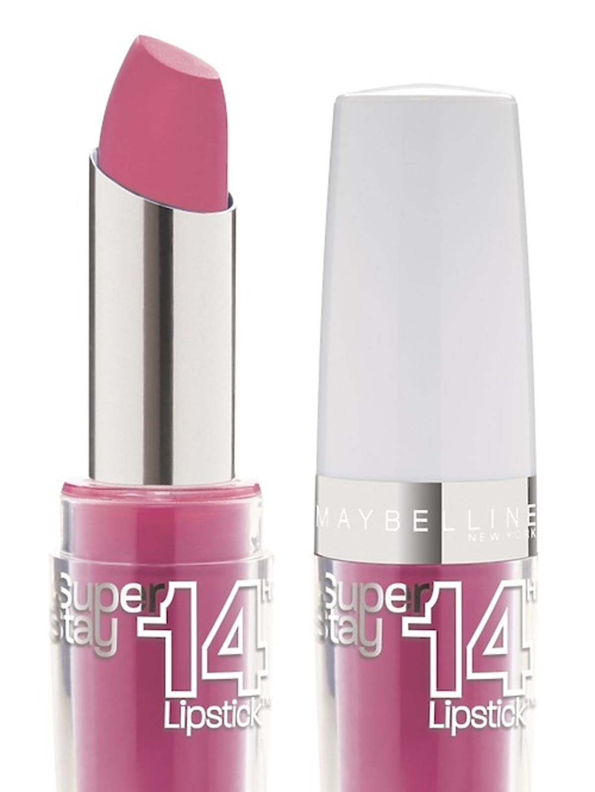 Szminka SuperStay 14H Lipstick, Maybelline, 31 zł