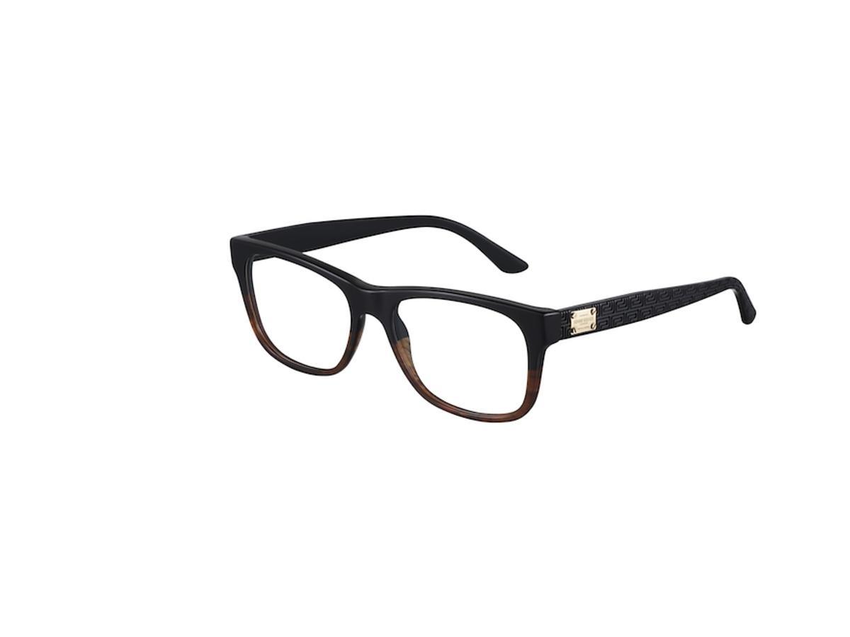 Okulary korekcyjne czarne