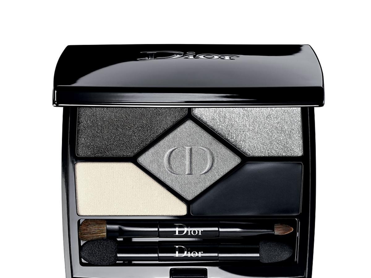 Paleta cieni Dior 5 Couleurs Designer nr 008 Smoky Design, Dior, 225 zł