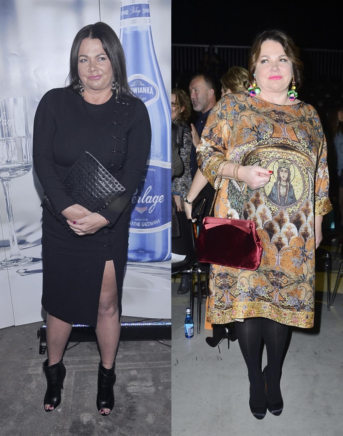 Katarzyna Niezgoda schudła 15 kg