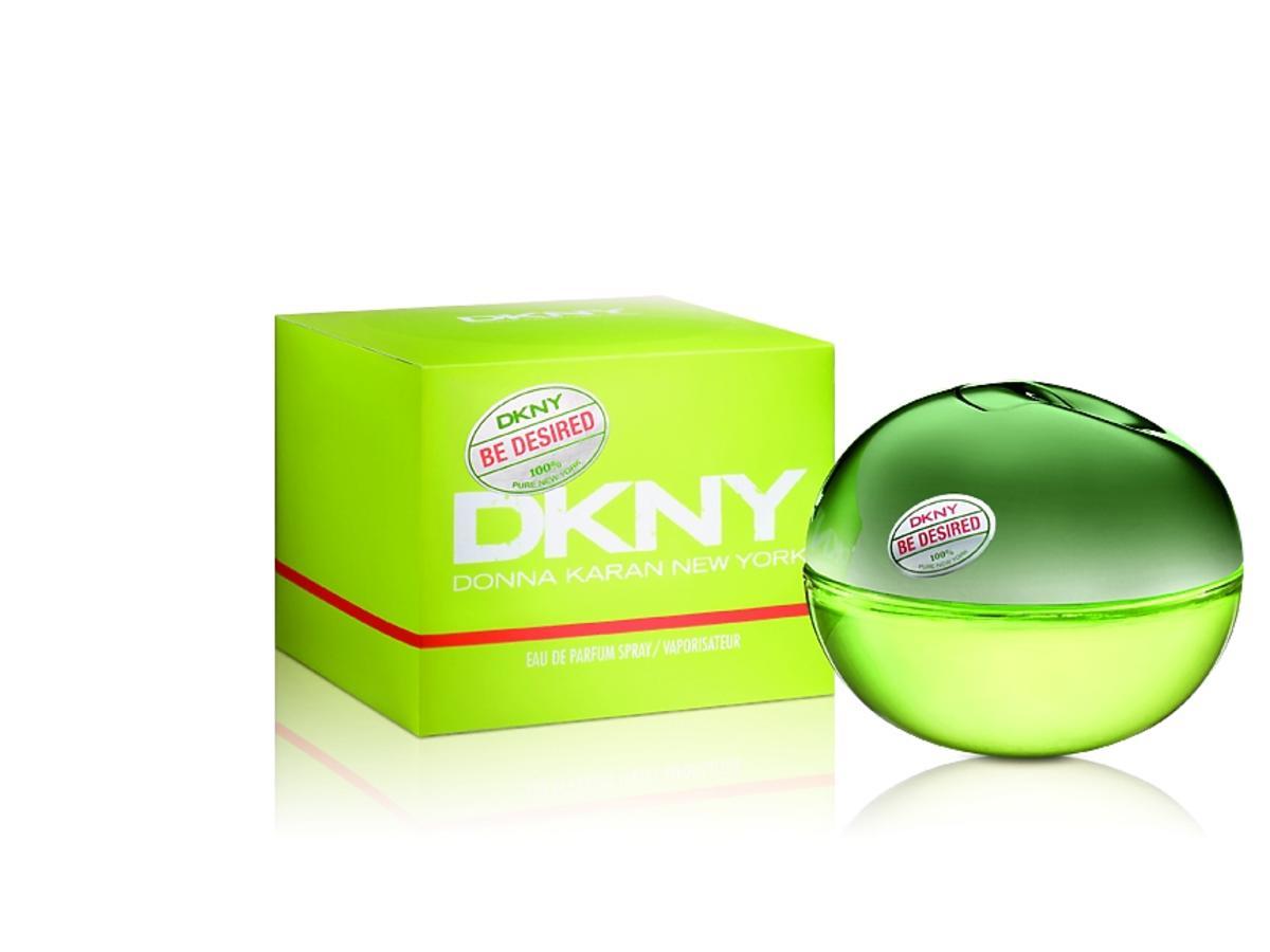 Woda toaletowa DKNY Be Desired
