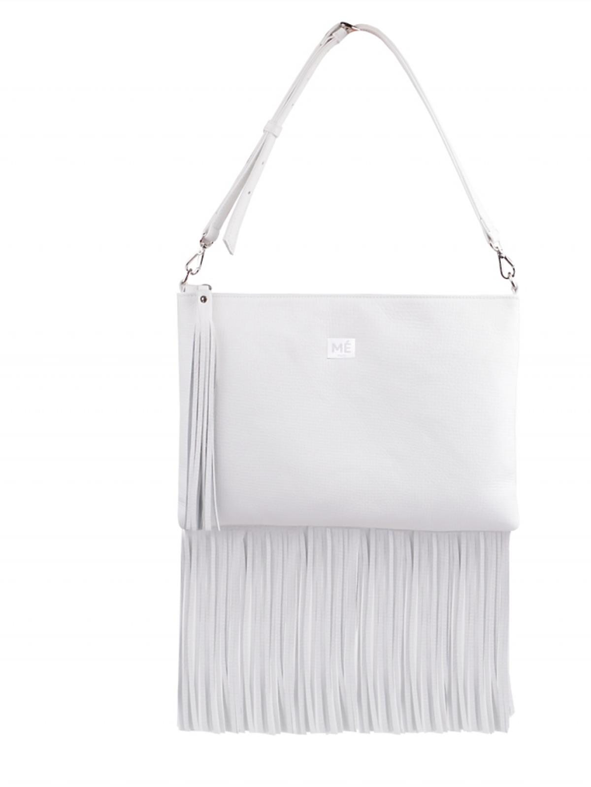 Biała torba