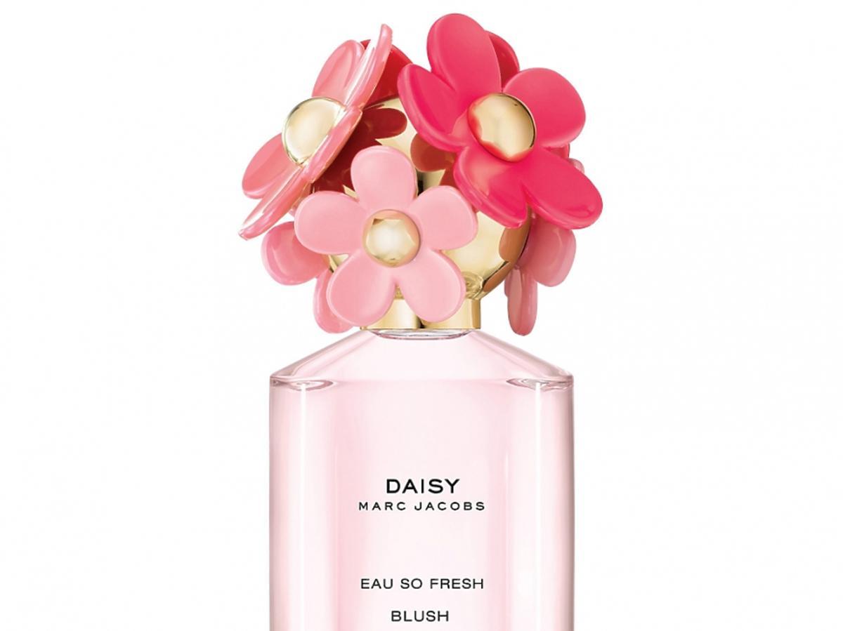 Woda toaletowa Daisy Eau So Fresh Blush, Marc Jacobs, ok. 280 zł/75 ml