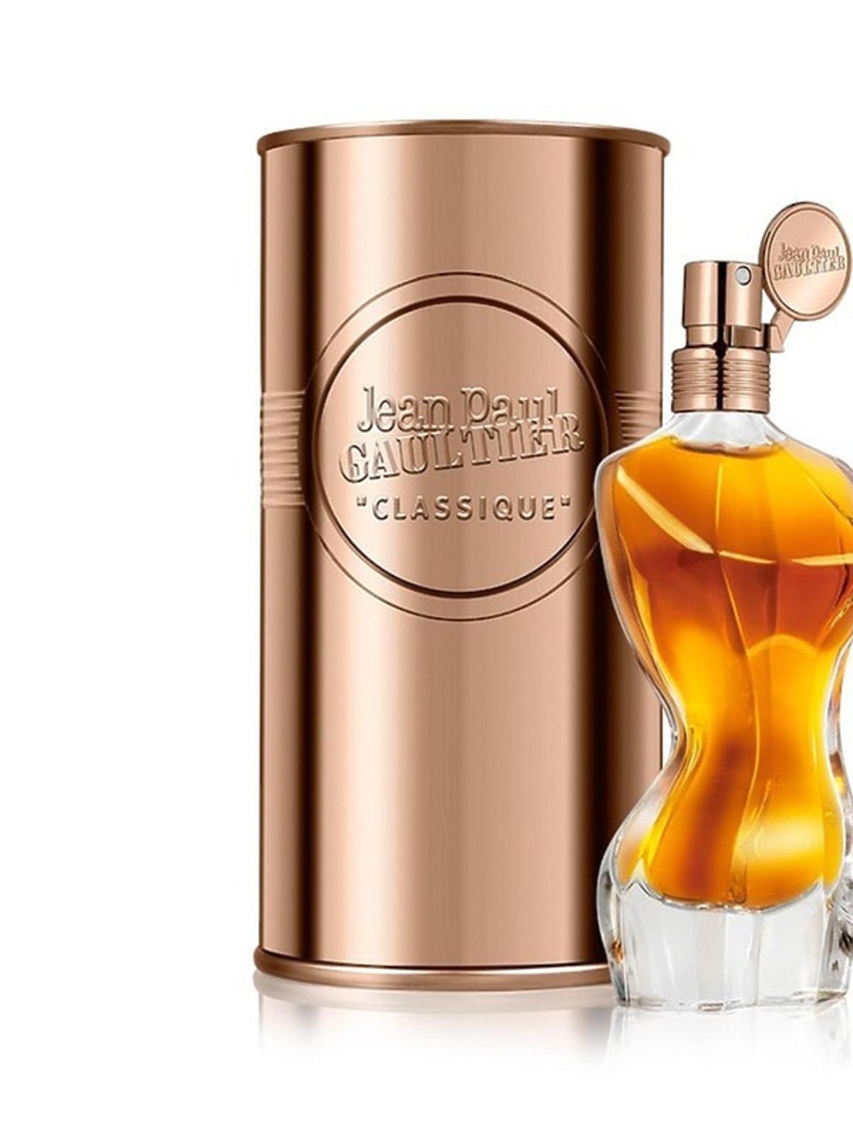 Classique Essence de Parfum marki Jean Paul Gaultier EDP, cena: ok. 299 zł / 50 ml