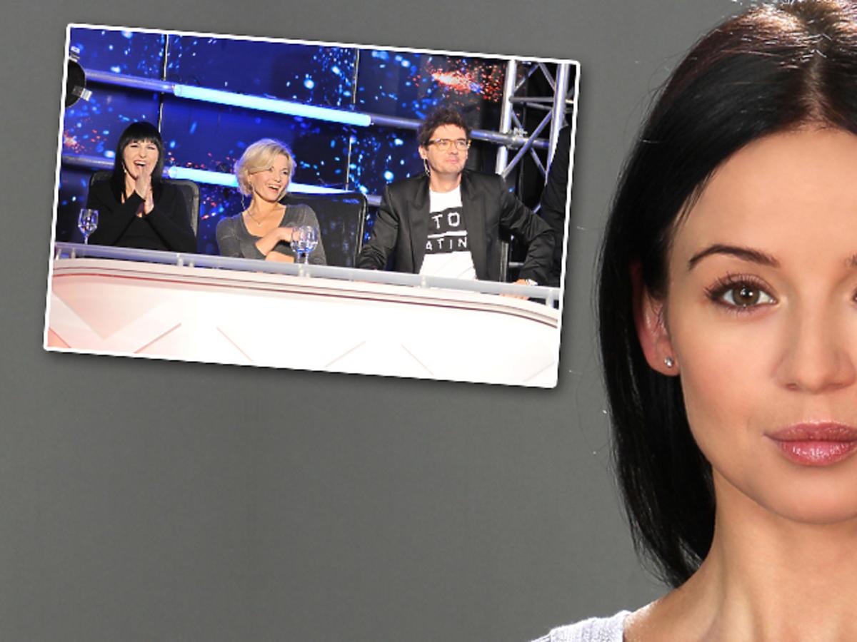 Anna Przybylska miała być jurorką w Mam Talent