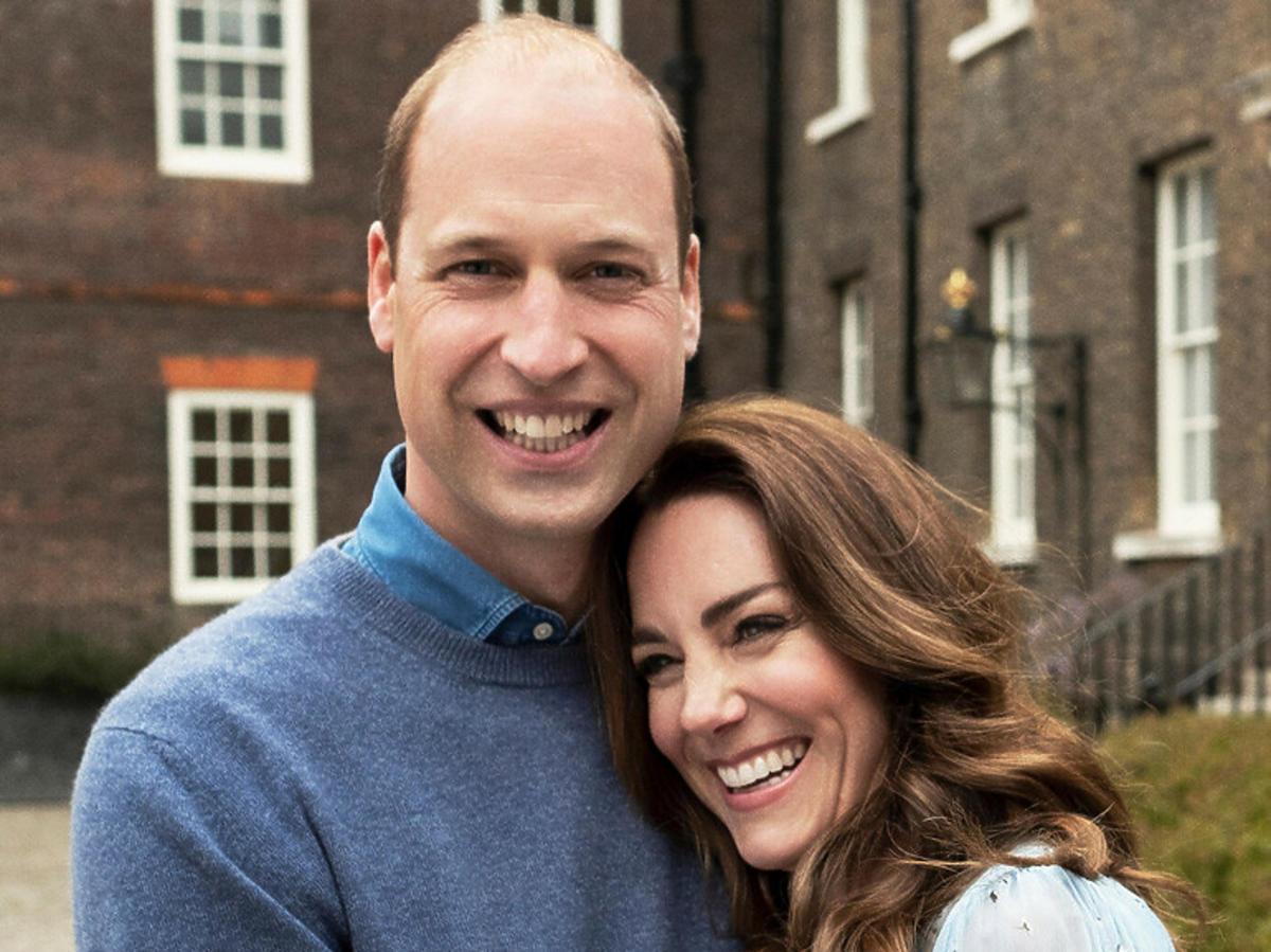 10. rocznica ślubu księżny Kate i księcia Williama: 5 ciekawostek z ich związku