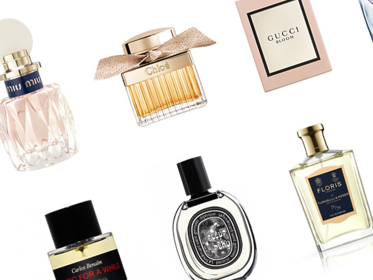 10 zapachów, które sprawią, że poczujecie wiosnę