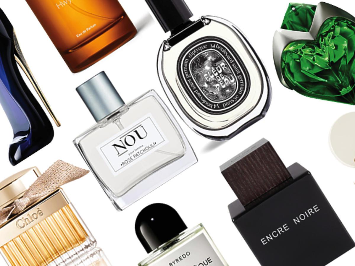 10 zapachów na dzień kobiet dla nonkonformistki