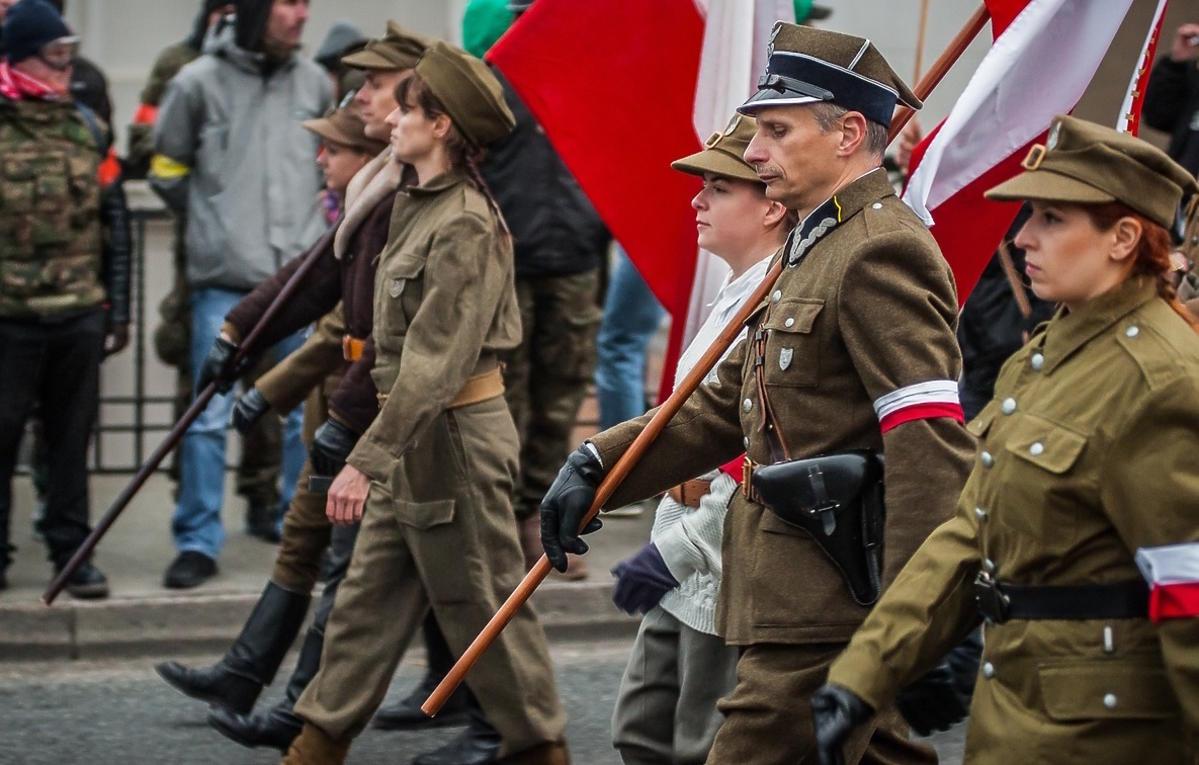 11 listopada, Dzień Niepodległości, Święto Niepodległości
