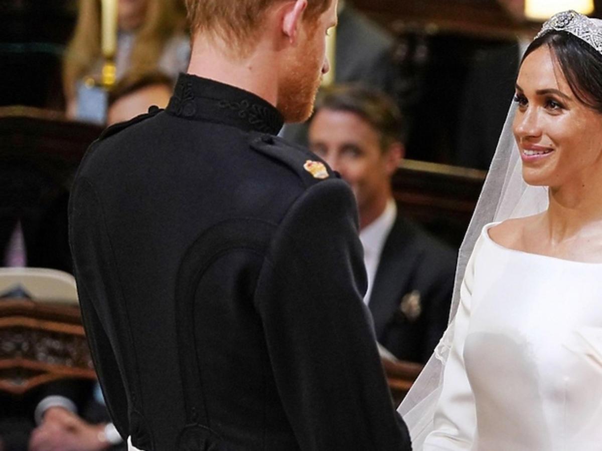 2 miliony złotych?! Wiemy, ile naprawdę kosztowała suknia ślubna Meghan Markle!