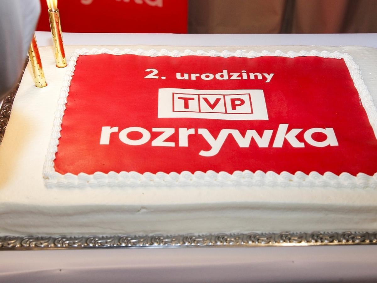 2. urodziny TVP Rozrywka