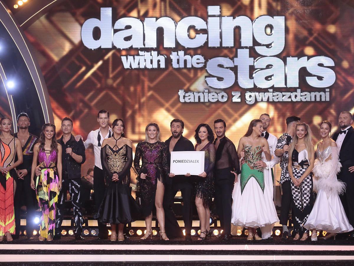 3. odcinek Tańca z Gwiazdami