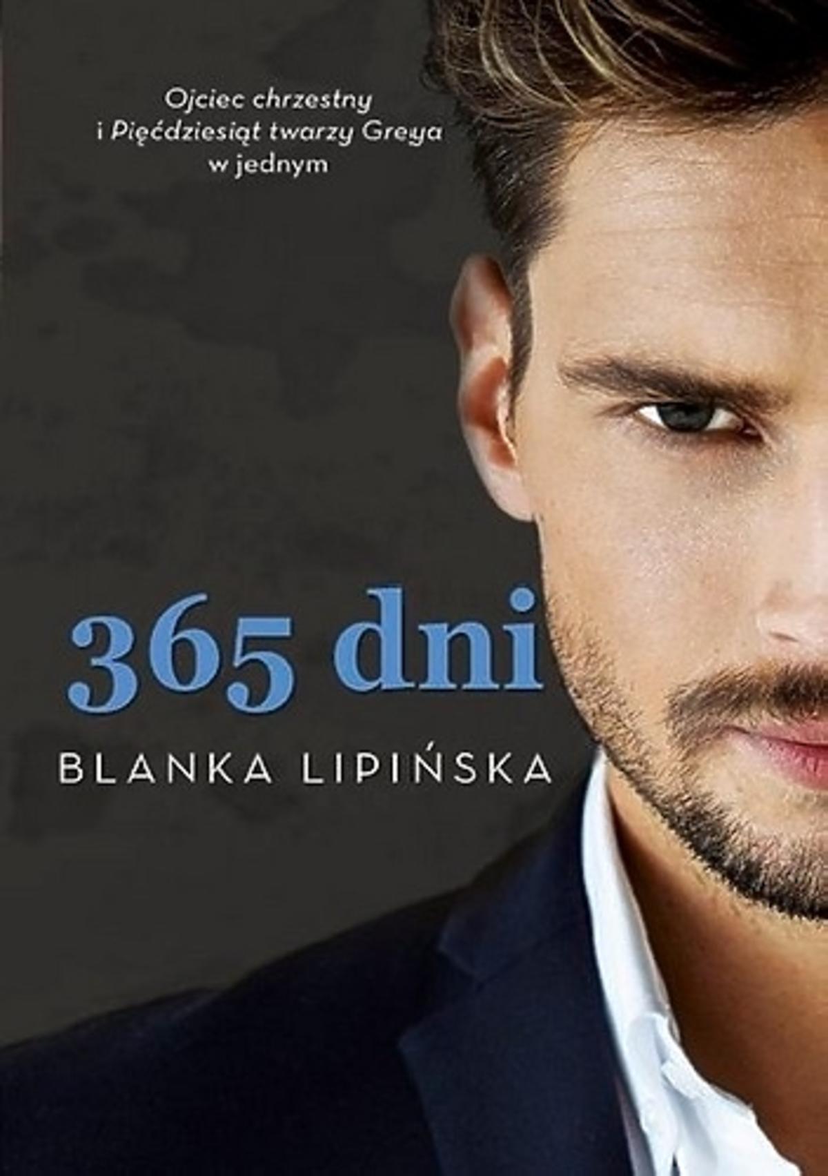 365 dni, Blanka Lipińska