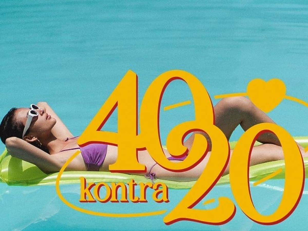 """40 kontra 20"" nowy program TVN7"